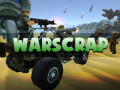 WarScrap: Official Game Trailer Released