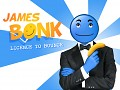 Announcing: James Bonk - licence to bounce (iOS, Android)