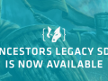ANCESTORS LEGACY SDK from Overwolf is now available!