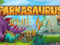 Parkasaurus Update #017 : BETA v0.1