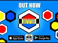 RYB Board Game OUT NOW!