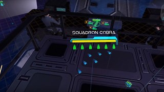 Fighters, Bombers and Planets, Oh my! - BattlegroupVR: First Person Fleet Strategy