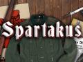 Spartakus - Dev Report 14