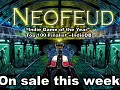 Neofeud In Top-25 Cyberpunk Games! With Deus Ex!