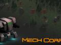 MechCorp - Released on Steam!