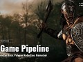 Character Creator 3 - 3D Game Pipeline