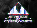 Devblog #2 - The Cards of Streets of Cyberworld