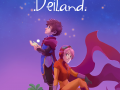 Discover planets today! Deiland is releasing on Steam!