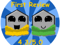 First Review