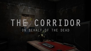 The Corridor: On Behalf Of The Dead, is coming to Steam!