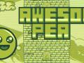 Awesome Pea Trailer