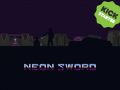 Neon Sword is on Kickstarter