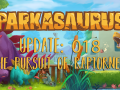 Parkasaurus Update #018 : The Pursuit of Raptorness