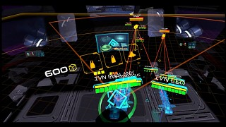 Fleet Carriers, Mission Select, Ship Stats - BattlegroupVR Update #4