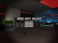 """Bug-Bot Blitz"" Released on PortableFreewareGames"