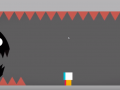 My first Game Jam ludum dare 42