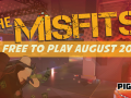 The Misfits Update 42