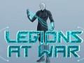 Legions at War - AI