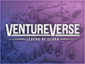 VentureVerse: Legend of Ulora available now on Steam!