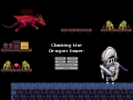 """Climbing the Dragon Tower"" Released on PortableFreewareGames"