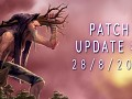 Rise of Titans Patch Notes #1
