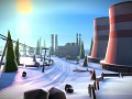 New Industrial scene