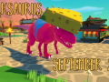 Parkasaurus Update #019 : Our Journey Together