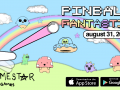 Pinball Fantastic | A cute pinball game I made for mobile!