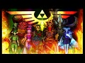 Hyrule Conquest Tournament