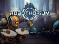 New robot: the S.O.N.G.