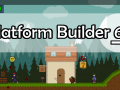 Platform Builder 6 is Released on Steam!