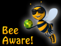 Bee Aware! on Steam!