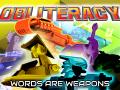 Obliteracy: Official Release September 14!