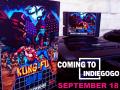 News and Updates... Indiegogo crowdfunding launching soon!