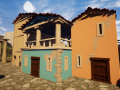Pandora's New Houses