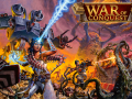 War of Conquest Comes to Steam Early Access September 20th