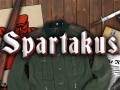 Spartakus - Progress Report 4