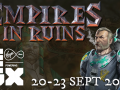Empires in Ruins goes to EGX Rezzed (UK)