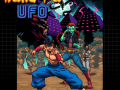Kung-Fu UFO - Alpha demo out - Indiegogo crowdfunding live now!!!