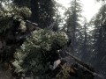 Alpha 0.93 Release: Ghillie suit, tutorial, weapon audio overhaul and more...
