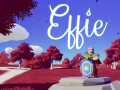 Effie game, title developed in PlayStation®Talents, starts its campaign at Square Enix®Collective