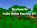 SkyHearth Alpha Demo