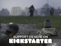Kickstarter Update - Halfway there!
