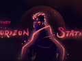 Outpost Horizon Station - Free on Itch.io