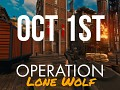 Operation Lone Wolf Bot Gameplay