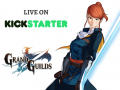 Grand Guilds is LIVE on Kickstarter