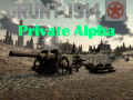 Grunt1914 Private Alpha Gameplay