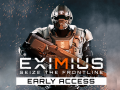 Eximius is out in Early Access