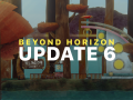 Under the Horizon - Dev update 6