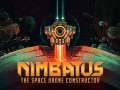 Nimbatus - The Space Drone Constructor now on Steam